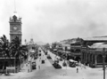Queensland State Archives 121 Flinders Street Townsville October 1927.png