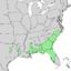 Quercus incana range map 1.png