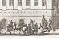 Räntmästaren och Gylleneryttaren vid Karl X Gustavs begravning, 1660 - Livrustkammaren - 108762.tif