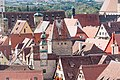 Röderbogen und Markusturm, vom Röderturm Rothenburg ob der Tauber 20180922 001.jpg