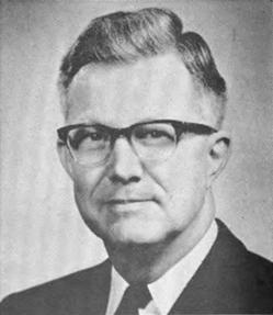 Robert Grier Stephens Jr. American politician