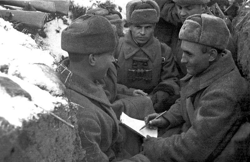 File:RIAN archive 851291 Soviet soldiers in Great Patriotic War.jpg