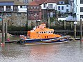 RNLI Lifeboat , George And Mary Webb. - geograph.org.uk - 159135.jpg