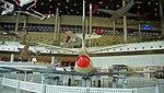 ROKAF F-86F(24-759) behind view at Jeju Aerospace Museum June 6, 2014.jpg