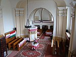 RO BN Reteag calvinist church 2.jpg
