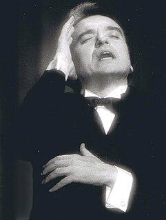 Ruggero Raimondi Italian opera singer