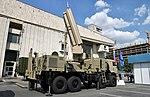 Radar 1RL-123E for Pantsir-S1 - InnovationDay2013part1-10.jpg