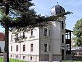 Heinrich Emil Unger rental villa