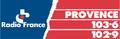 Radio France Provence logo années 1990.png
