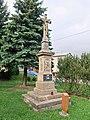 Radotín (PR), pomník.JPG
