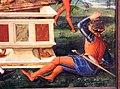 Raffaello, resurrezione di cristo, 1499-1502, 18.JPG