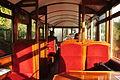 Railway carriage on the Ffestiniog Railway (8159).jpg