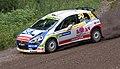 Rally Finland 2010 - EK 1 - Albert Llovera.jpg