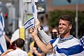 Rally in support of Israel on May 16th, 2021 in Los Angeles 06.jpg