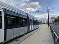 Rame SNCF Class U 53700 Ligne 4 Tramway près Station Romain Rolland - Clichy Bois - 2020-08-22 - 1.jpg