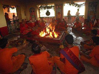 Bindudham - Ramnavmi Yagya Bindudham