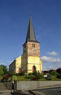 Ramonchamp, Eglise Saint-Remy-et-Saint-Blaise.jpg