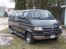 Dodge B series - Wikipedia on
