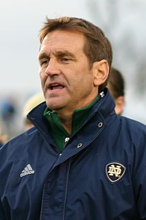 Randy Waldrum American soccer player and coach