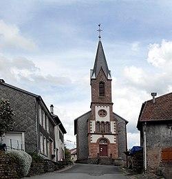 Raon-lès-Leau, Église de la Nativité-de-la-Vierge.jpg
