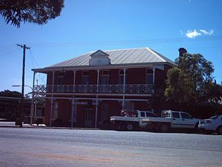 Ravensthorpe, Western Australia Town in Western Australia