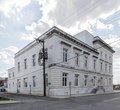 Rear and side facade, Federal Building & U.S. Courthouse, Anniston, Alabama LCCN2016645833.tif