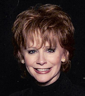 Reba McEntire in Washington, D.C.