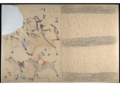 Red Horse pictographic account of the Battle of the Little Bighorn, 1881. 9100.png