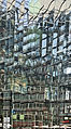 Reflection in the windows at the Potsdamer Platz in Berlin, Germany (6095323163).jpg