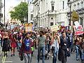 Refugees Welcome Demo - London, England - 12 Sep. 2015 - (1).jpg
