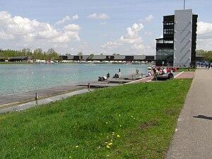 Oberschleißheim Regatta Course - Regattastrecke Oberschleißheim