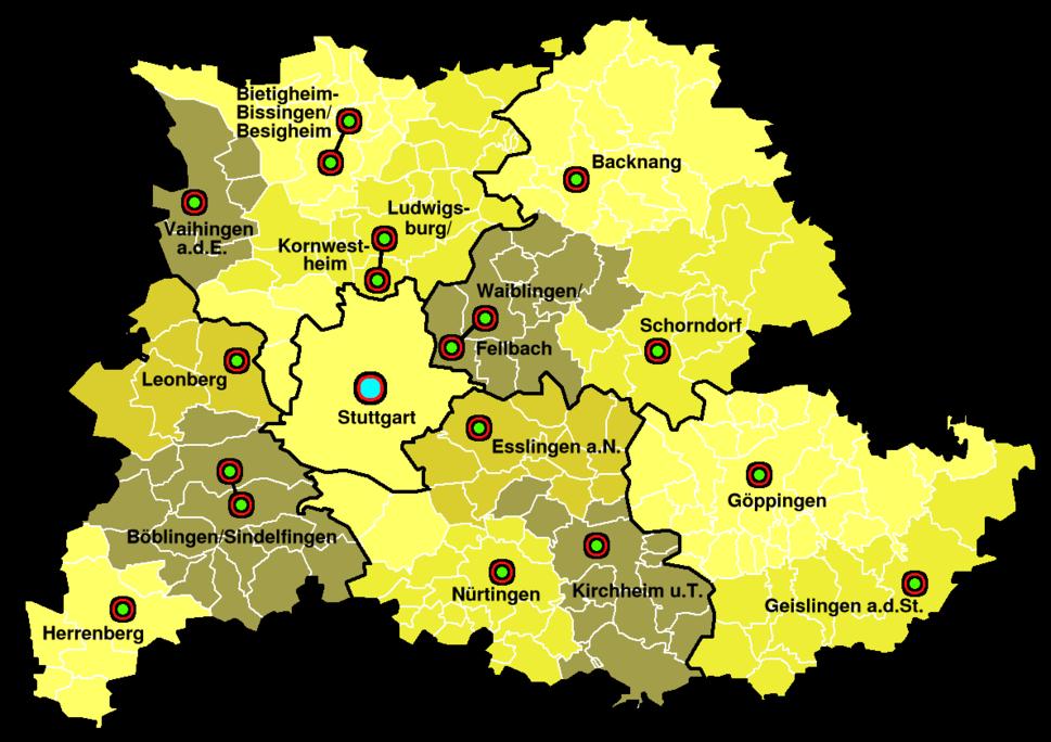 RegionStuttgart