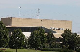 The Register-Guard - Register-Guard building