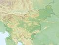 Reliefkarte Slowenien.png