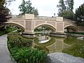 Renaissance La Jolla duck pond bridge - panoramio.jpg