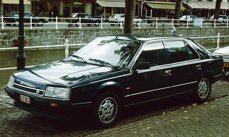 File:Renault 25 with Canal.jpg