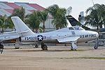 Republic F-84F Thunderstreak 'FS-432' (51-9432) (27067197096).jpg