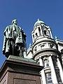 Rev Henry Cooke, Belfast - geograph.org.uk - 1746369.jpg