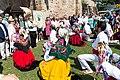 Revilla y Díaz Tezanos asisten a los festejos de la Virgen de Valencia en Vioño de Piélagos.jpg