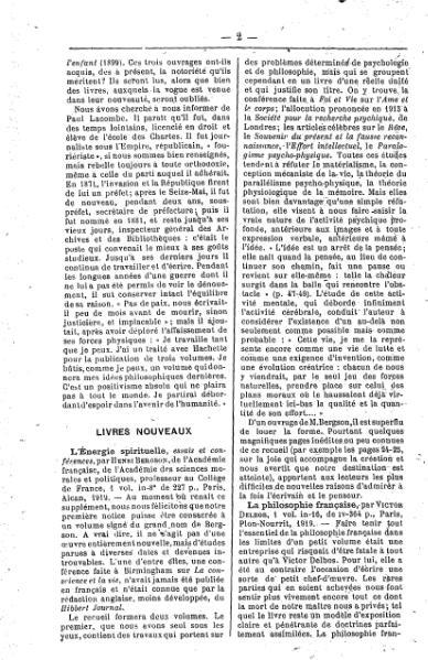 File:Revue de métaphysique et de morale, supplément 1, 1920.djvu