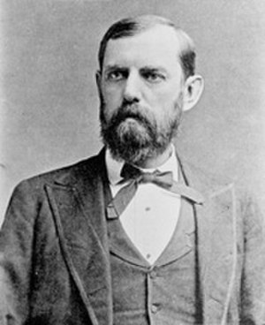 Richard F. Pettigrew
