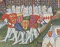 Richard Cœur de Lion et seigneurs.jpg