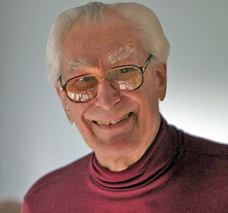 Richard K. Guy - Image: Richard K Guy 2005