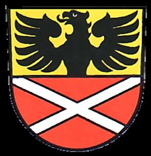 Riesbürg - Image: Riesbuerg wappen