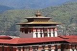 Rinpung Dzong, Bhutan 02.jpg