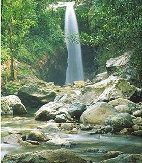 Aguán River river in Honduras