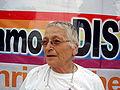 Rita De Santis al Gay Pride di Milano 2008 2 - Foto Giovanni Dall'Orto, 7-June-2008 3.jpg
