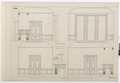 Ritning Vardagssalongen - Hallwylska museet - 102170.tif