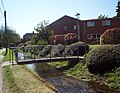 River Crane, Cranborne - geograph.org.uk - 420817.jpg