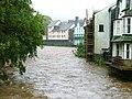 River Greta in Full Flood - geograph.org.uk - 73138.jpg